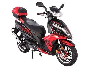 TaoTao Quantum Tour 150cc