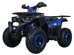 Taotao Raptor200,169Cc,Air Cooled, 4-Stroke, 1-Cylinder, Automatic