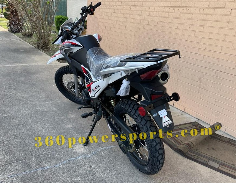 Taotao TBR7 D