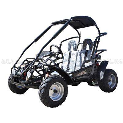 Trail Master Gokart Type MID XRX  (California Legal)