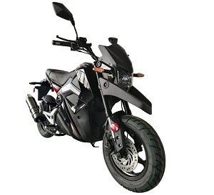 Vitacci New Orion 49cc Motorcycle
