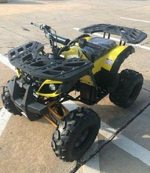 Buy Vitacci RIDER-10 125cc ATV High End atv on Sale !