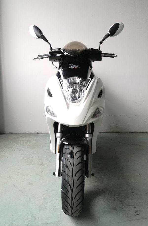 Vitacci Force 150cc Scooter