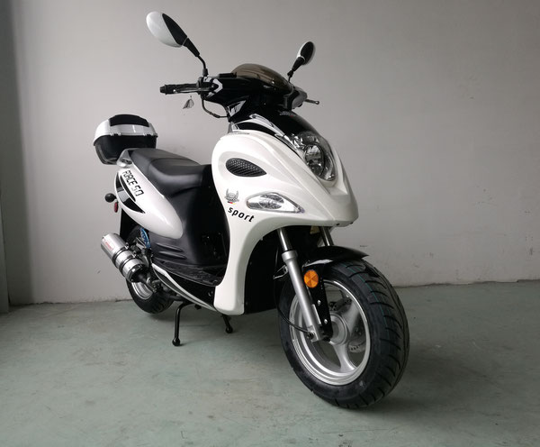 Vitacci Force 49cc Scooter