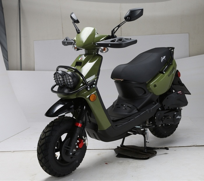 Amigo Warrior 150cc